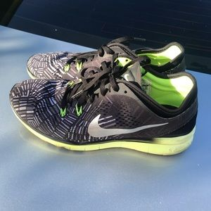 Nike Shoes - Nike 5.0 shoes